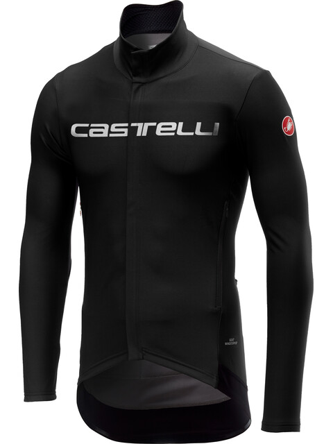 Castelli Perfetto Long Sleeve Jersey Men black